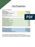 Calculadora CDB