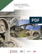 Guia Puentes Alicante