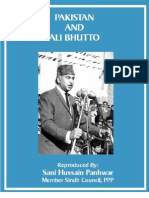 Pakistan and Bhutto