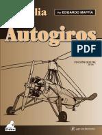 La Biblia de Los Autogiros _ Edición Digital 2016