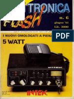 Elettronica Flash 06/1985