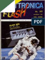 Elettronica Flash 10/1985