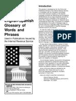Glosario de Impuestos (USA).pdf