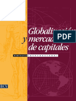 Globalizacion y Mdo de Capitales BCV