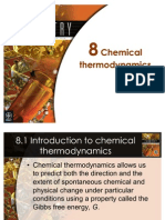 Thermo 2 Final Exam Study Guide(Answered) | Entropy