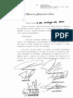 Loyo Fraire PGN - CSJN