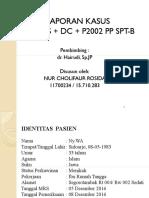 Lapsus Jantung Dr.hairudi