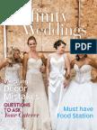 Affinity Wedding Magazine | Wedding magazine,Wedding planning, Ideas, Inspirations, Decorations