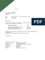 Formato Autorizacion de Personal ..