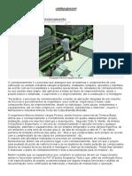 Comissionamento & Factory Acceptance