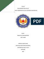 Bab 16 Leverage Operasional Dan Leverage Keuangan