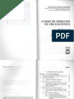 Curso de Derecho de las Obligaciones - Tomo I - Álvarez Caperochipi.pdf