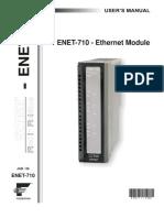 ENET710ME