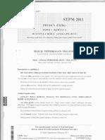 2011 STPM phy1