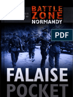 Battle Zone Normandy Falaise Pocket ENG