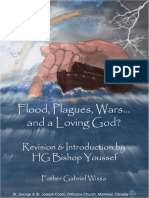 Flood, Plagues, Wars_.and a Loving God_ - Father Gabriel Wissa