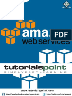 Amazon Web Services Tutorial
