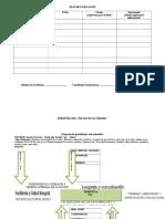 Matriz y Plan de Evaluacion