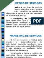 Marketing de Serviços.ppt