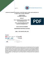 Análisis del impacto económico y social del canon y sobre canon petrolero en la región Piura período 1984-2014.pdf