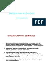 Curso 1 - Plásticos - Introducción - 2007