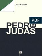 Pedro e Judas, dois exemplos notáveis,.pdf