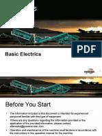 Basic Electrics