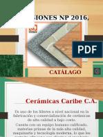 Inversiones Np Catalago