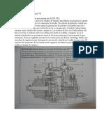 Bomba Inyectora Bosch Tipo VE