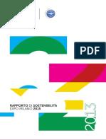Guida Del Tema Expo 2015