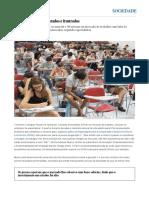 Geração Y_ Superpreparados e Frustrados _ Atualidade _ EL PAÍS Brasil