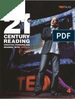 21 Century Reading 4