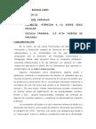 Proyecto Institucional de Atencic3b3n a La Sobreedad Esc Rurales