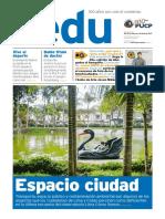 PuntoEdu Año 13, número 408 (2017)
