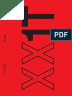 PRESS 2016 Xx1T Dossier Tecnico ITA