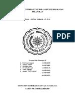Paper Aspek Keperilakuan Pada Persyaratan Pelaporan