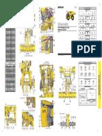 (KENR8398-01) Schematic - 793F OHT Hydraulic System
