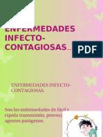Enfermedadesinfecto Contagiosas 131015172805 Phpapp02