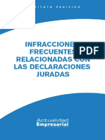2015 Trib 17 Infracciones Frecuentes