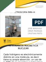 RMN H-1 protónico