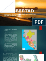 DESARROLLO ECONOMICO - LA LIBERTAD 2017