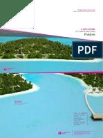 Thumburi Integrated Resort