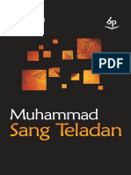 Muhammad Sang Teladan