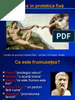 Pf Cs - Estetica