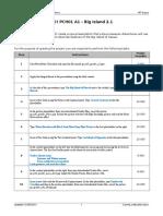 GO PCH01 A1 - Big Island 21 Instructions
