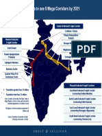 Dedicated Freight Corridor Template