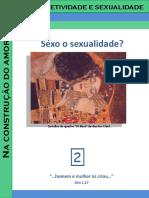 sexo ou sexualidade