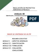 FORMULACIÓN UNIDAD 05.ppt