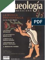 094 La Música Prehispánica la Voz de los Dioses