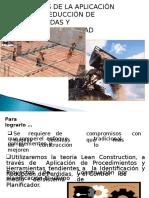 Identificacion y reducción de Pérdidas 2016.pptx